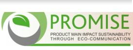 logo progetto Promise